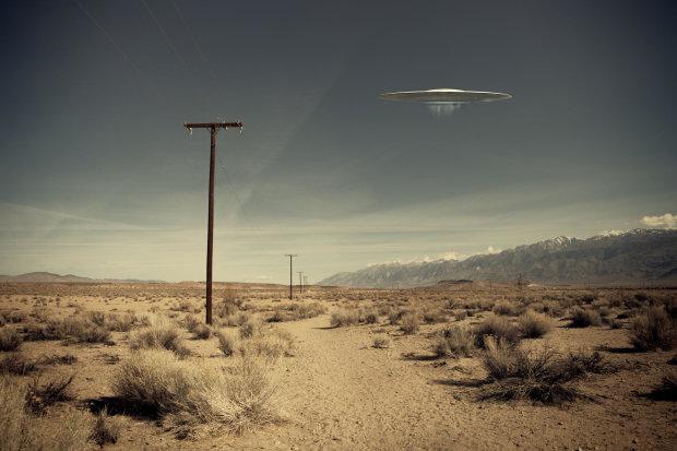 Жарт чи наступ: у NASA заявили про ліквідацію НЛО, вчені б'ють на сполох
