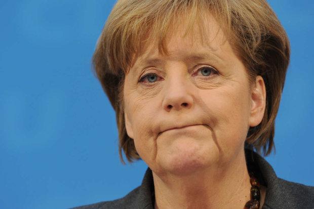 Меркель попросила вибачення за злочини нацистів: Німеччина виплатить компенсацію