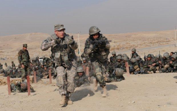 НАТО пойдет в атаку на талибов