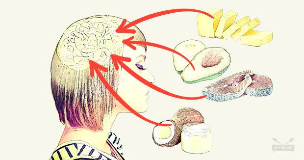 Исследование: кетодиета делает вас умнее