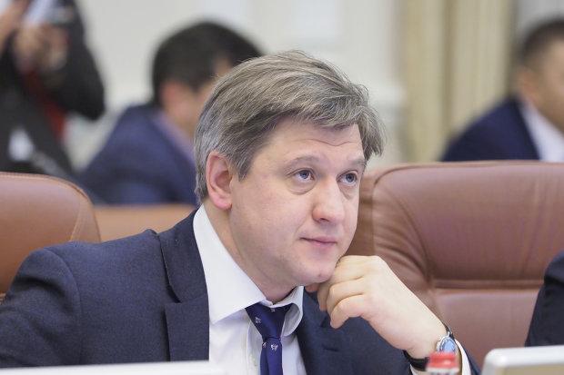 """Данилюк замість Гройсмана: секретар РНБО з команди Зеленського розставив всі крапки над """"і"""""""
