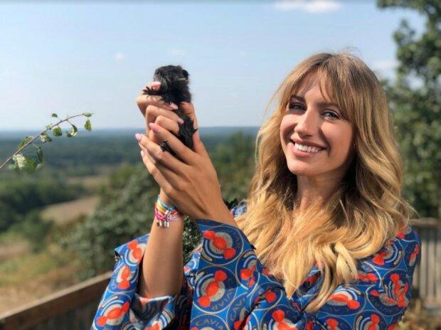 Леся Никитюк, пресс-служба Нового канала