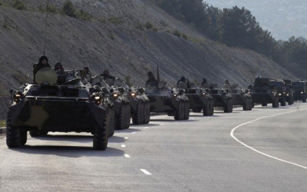 Россияне сообщают о немецких политиках в Крыму