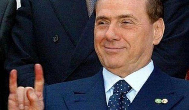 """Я завжди буду володіти """"Міланом"""" – Берлусконі"""