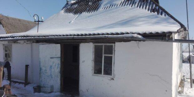 Фото ГСЧС Украины в Киевской области