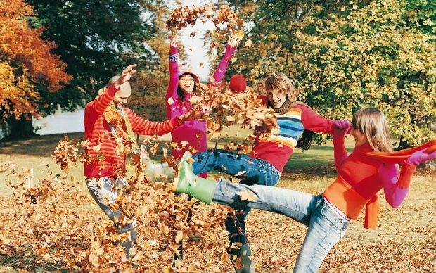 Погода на 1 жовтня: новий місяць прийде до українців не з порожніми руками