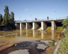 Засуха в Крыму, Liga.net