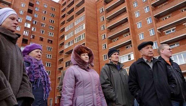 Аферисти виманюють гроші у киян через ОСББ