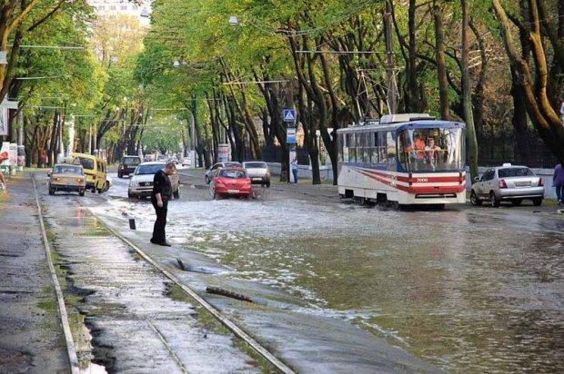 Погода у Одесі на 3 серпня: крижане море змусить українців моржувати