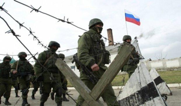 Загиблих у Сирії росіян привезли до Криму
