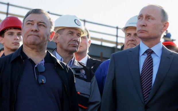 Санкції діють: олігархи продали Путіна і благають про пощаду