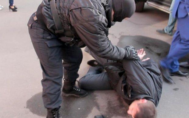 """СБУ затримала останнього члена банди """"перевертнів"""""""