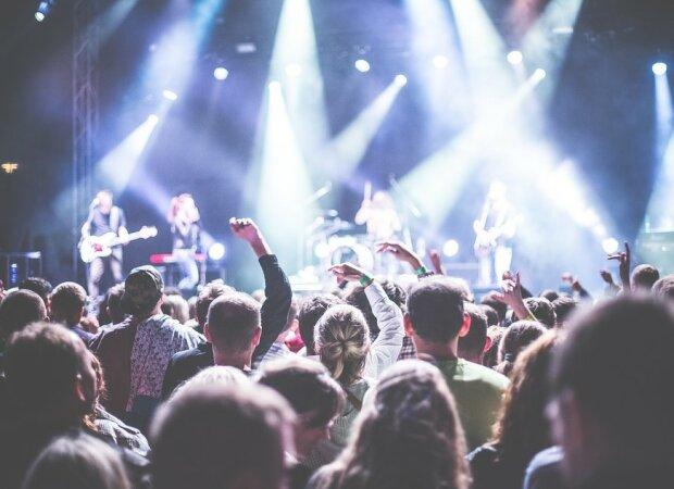 Концерт, фото: Pixabay