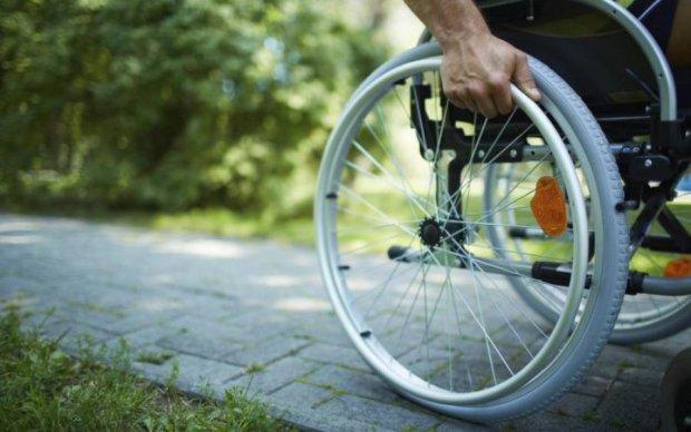 Нова система: МОЗ кинув виклик інвалідності