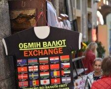 Обмен валют, Униан