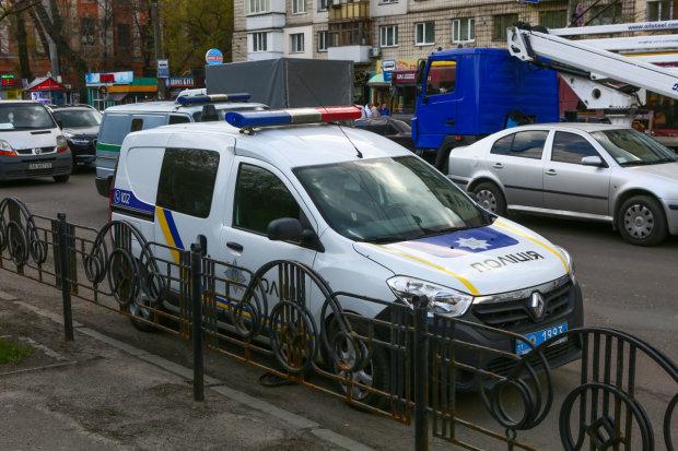 Київський студент пересів з метро на Mersedes: за зухвале викрадення загрожують ґрати