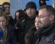 В'ячеслав Соболєв, скріншот із відео