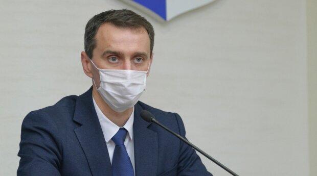 Виктор Ляшко, фото из свободных источников