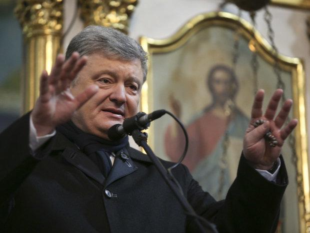 """Стало известно, когда Порошенко презентует """"жить по-новому 2.0"""""""