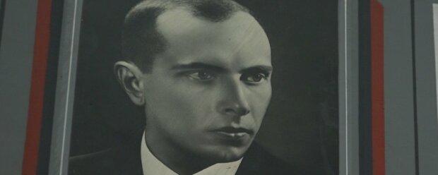 Степан Бандера, фото общественное
