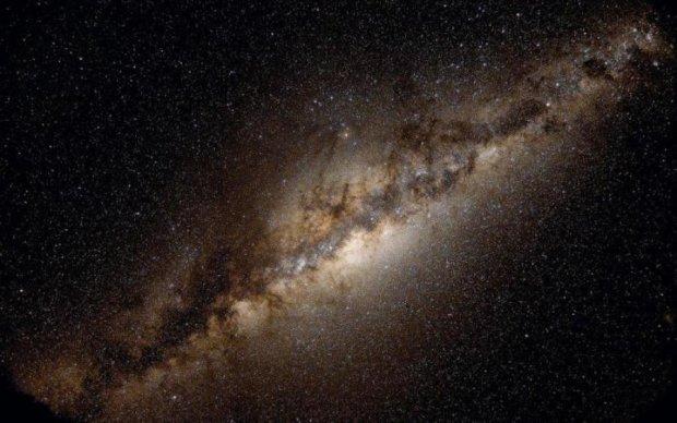 Космічні забіяки: Чумацький шлях зіткнеться зі своїм побратимом