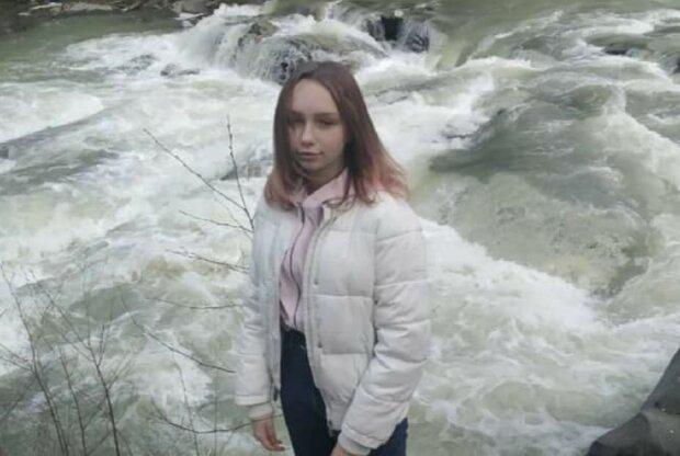 У Франківську зникла школярка, батьки втратили спокій - вся в чорному і з татуюванням
