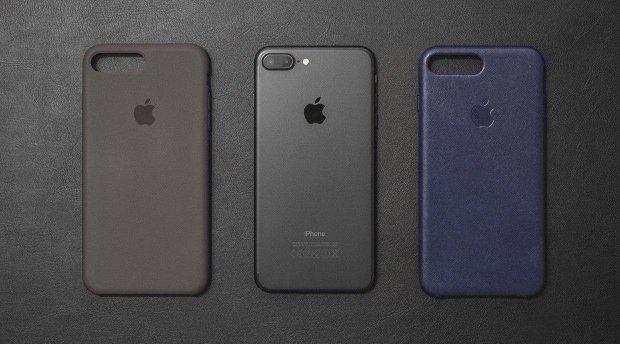 Apple обновила чехлы для iPhone