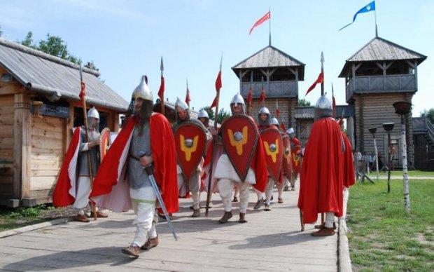 Під Києвом відсвяткують День Перемоги