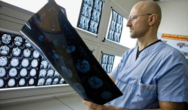 Італійський нейрохірург успішно пересадив голову