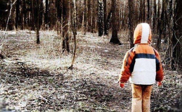 Щось заманювало хлопчика в хащі лісу: я почув голос мами, яка кликала мене на ім'я