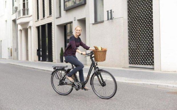 Велосипеды научили майнить криптовалюту