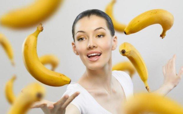 Банани замість ліків: про ці властивості фруктів ви точно не знали