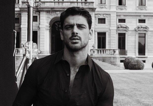 Микеле Морроне, фото - https://www.instagram.com/iammichelemorroneofficial/