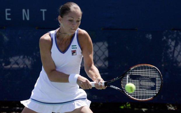 Українська тенісистка перемогла в основній сітці вперше за дев'ять років
