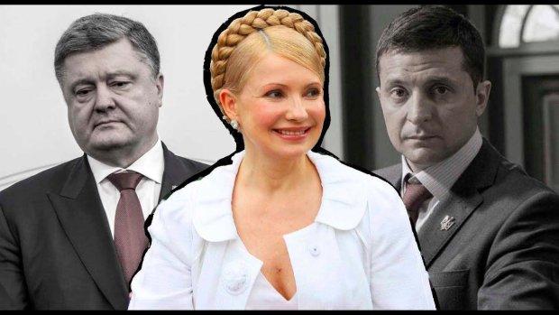 Якби вибори виграла Юлія Тимошенко: Богуцька показала оскал української політики