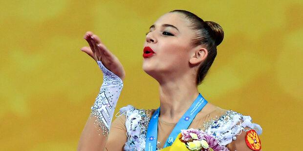 Олександра Солдатова, РИА Новости