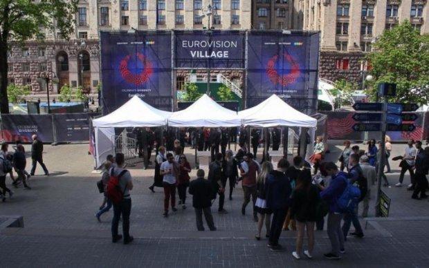 Евровидение 2018: где в Киеве откроют фан-зону