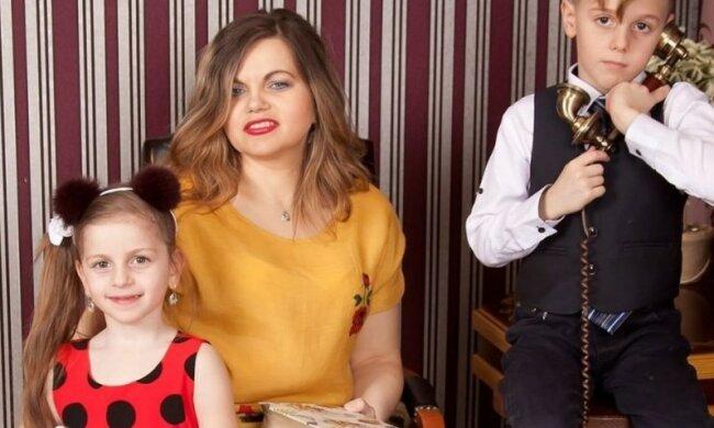 """У Тернополі молода мама зі зламаним хребтом благає про допомогу: """"Живу заради дітей"""""""