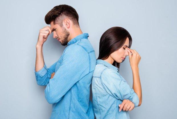 Озвучена сумна статистика розлучень в Україні: клятва не на вічність, а на рік