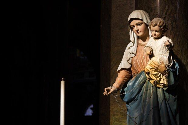 Різдво Пресвятої Богородиці, фото: pixabay