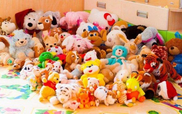 Іграшки-вбивці: названа головна небезпека дитячих забавок