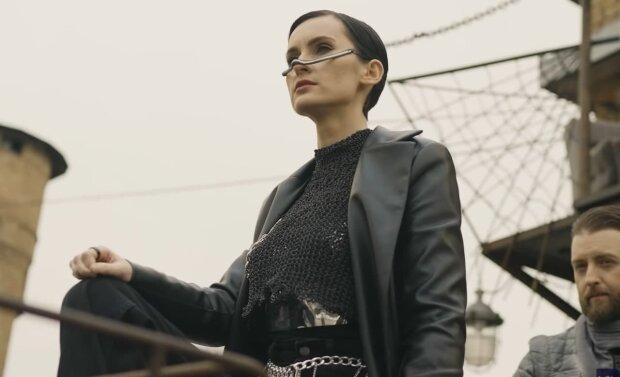 Катерина Павленко, Go_A, кадр из клипа