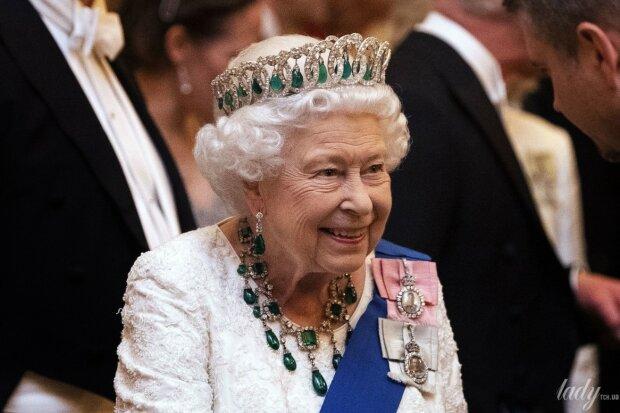 Королева Єлизавета, фото: Getty Images