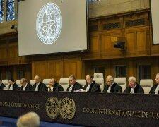 Міжнародний суд ООН, фото: opinioncaribe.com