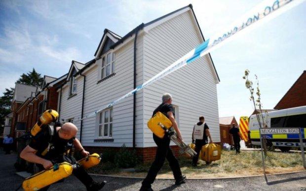 """Отруєння """"Новичком"""" в Британії: копи розкрили нові подробиці вбивства"""