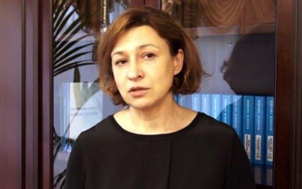 Гримаси реформи: скандальну суддю Стрижевську готують до Верховного Суду