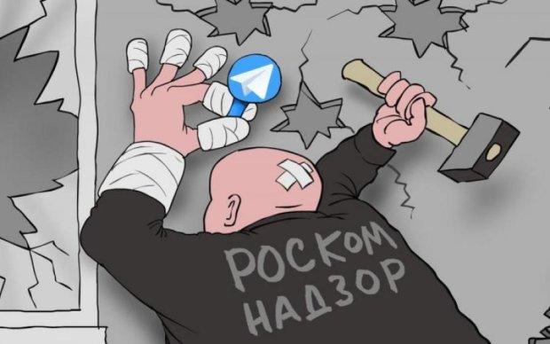 Дуров може пишатися: школярі змусили російських депутатів підтримати Telegram