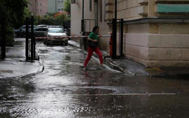 Погода на 14 июня: украинцы попрощаются с летом