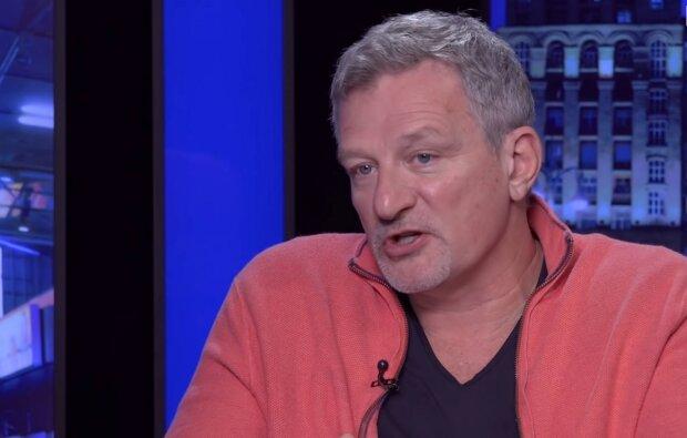Пальчевский заявил о нападках на лабораторию Eurolab - ни при Порошенко, ни при Януковиче такого не было