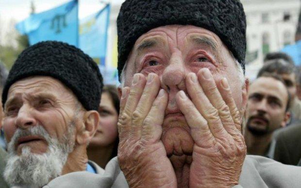 Страшна різанина в Криму: опубліковано фото не для слабкодухих
